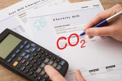 ¿Por qué culpan al CO2 de la subida de la luz?